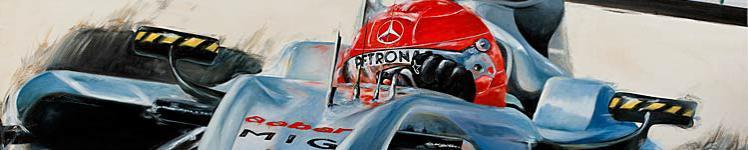 Racing Gallery